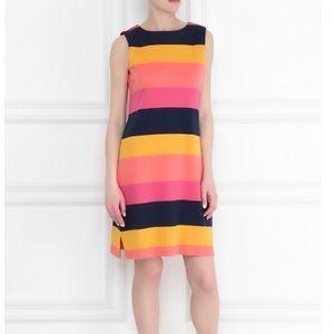 Brooks Brothers Cotton Sleeveless Dress- L (NWT)